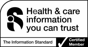 NHS England Information Standard
