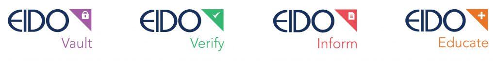 eido product logos