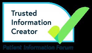 Patient Information Forum tick