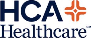 HCA Healthcare Logo