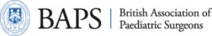 British Association of Paediatric Surgeons